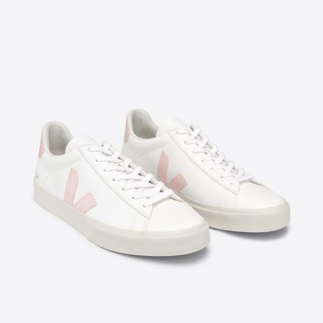 Veja Campo sneakers i skinn, dame