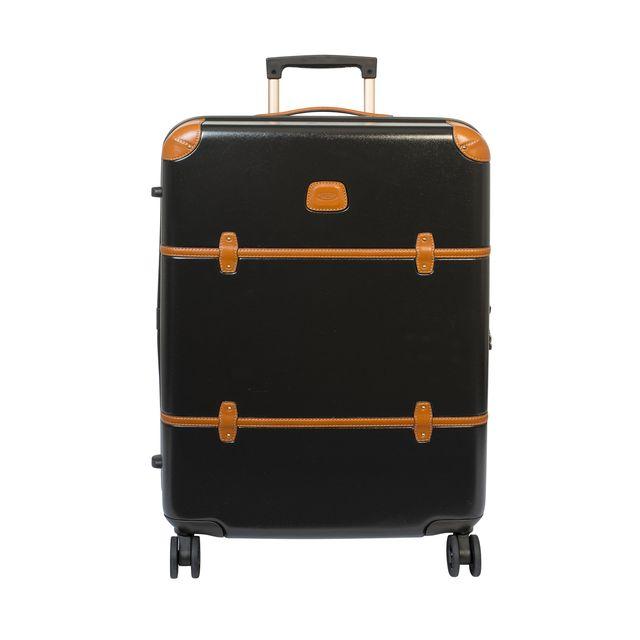 BRIC'S Bellagio hard koffert, 4 hjul, 70 cm