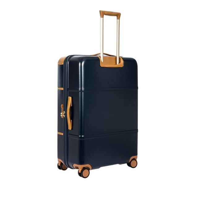 BRIC'S Bellagio hard koffert, 4 hjul, 76 cm