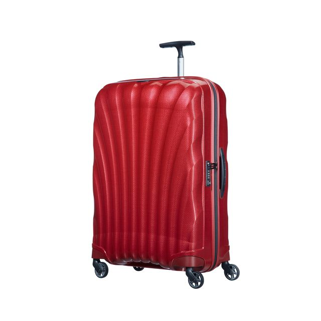 Samsonite Cosmolite hard koffert, 4 hjul, 69 cm