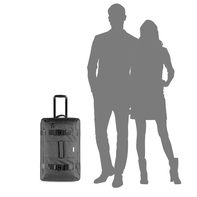 EPIC Dynamic Mega Trunk duffelbag, 65 L