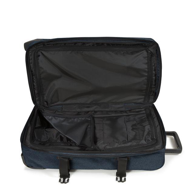 Eastpak Tranverz M duffelbag med 2 hjul, 67 cm