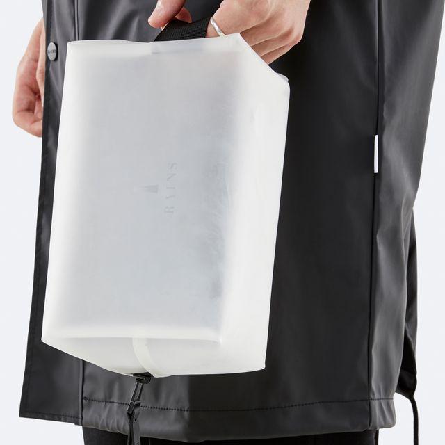 Rains Wash Bag liten toalettmappe