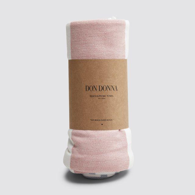 Don Donna strandhåndkle