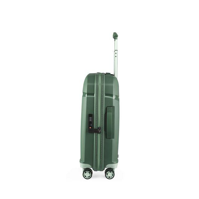 Epic Zeleste VTT hard kabinkoffert, 55 cm