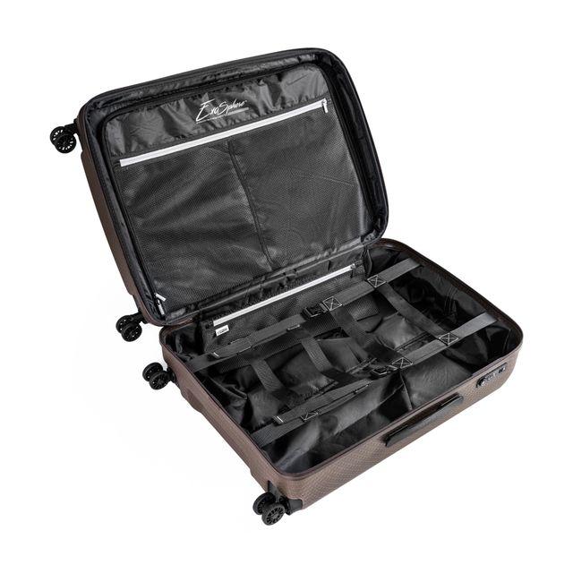 EPIC GTO 5.0 hard ekspanderbar koffert, 73 cm