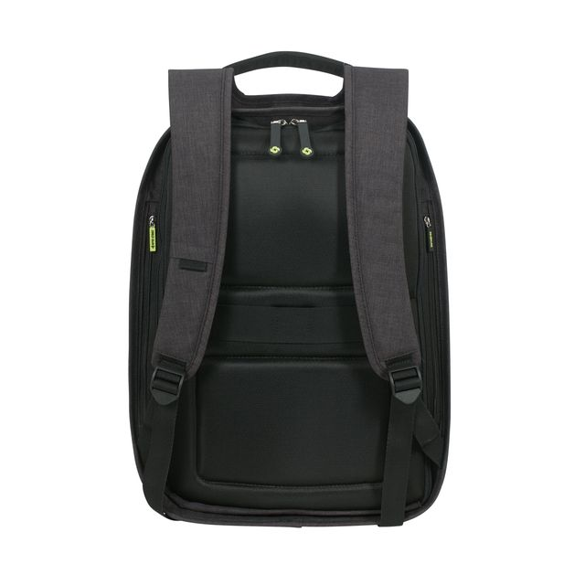Samsonite Securipak M tyverisikker pc ryggsekk, 15,6""