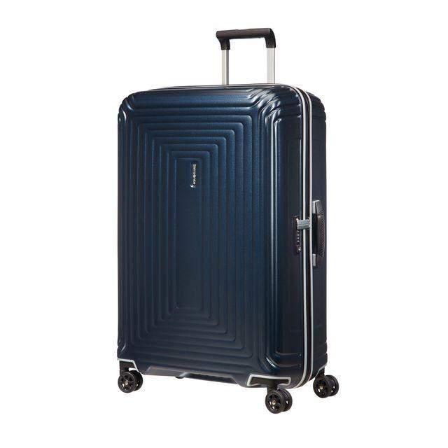 Samsonite Neopulse DLX koffert med 4 hjul, 75 cm