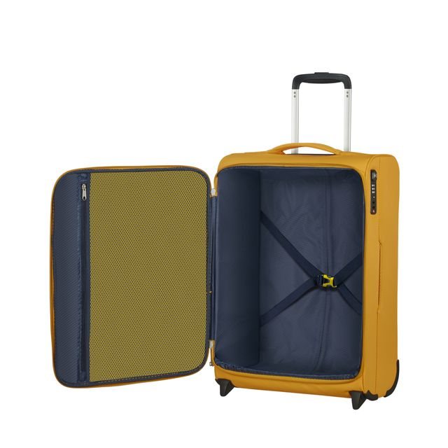 American Tourister Lite Ray kabinkoffert, 55 cm