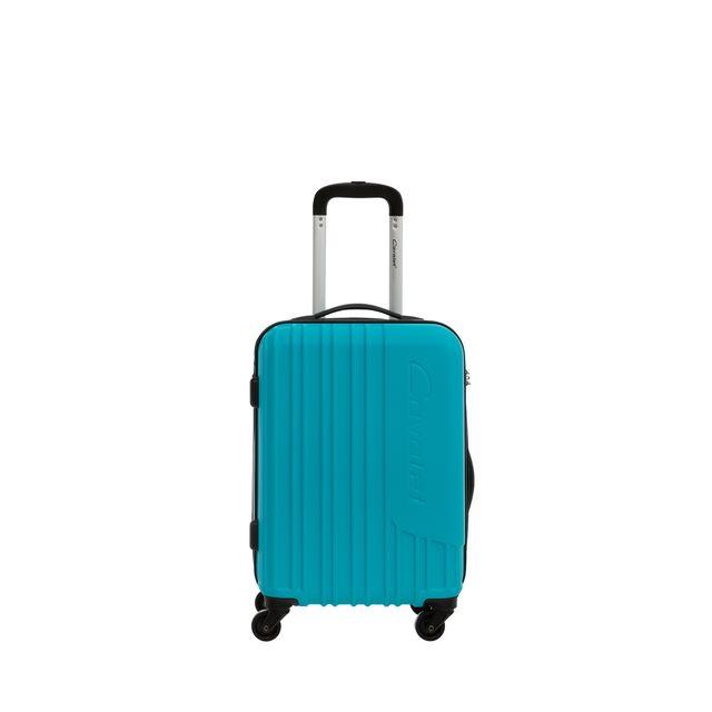 Cavalet Malibu 3-sett kofferter, 4 hjul, 54/64/73