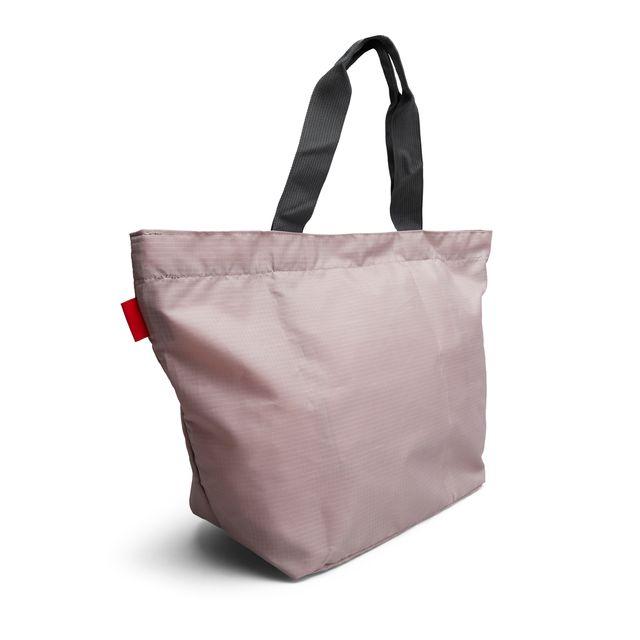 A-TO-B Shopper i tekstil