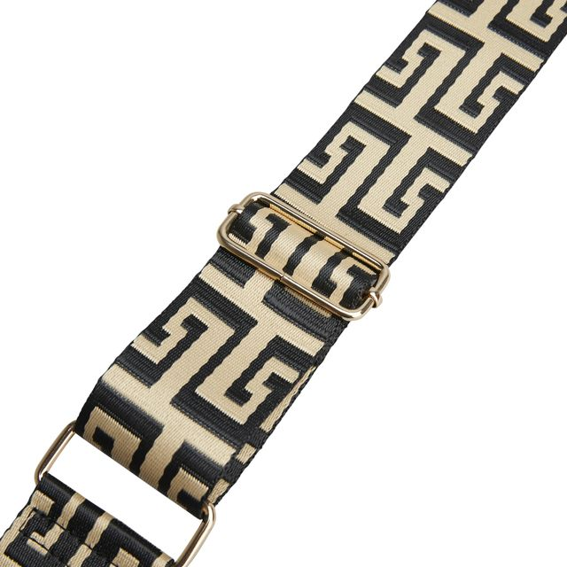 Don Donna Frances Graph Strap skulderrem
