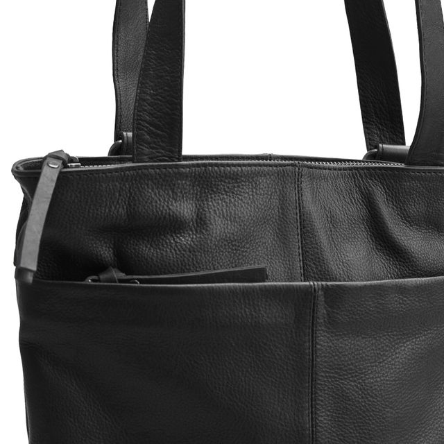 MCO Nanna Backpack Shopper ryggsekk