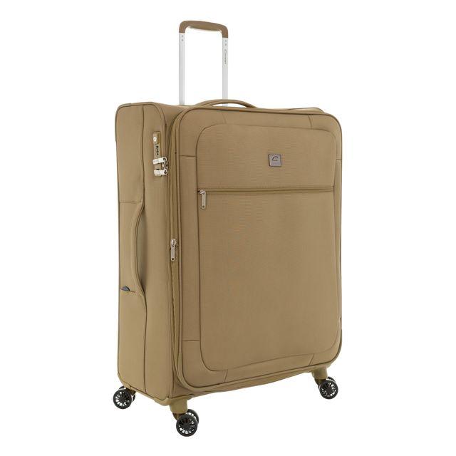 Cavalet Duramo koffert, 4 hjul, 54/67/78 cm
