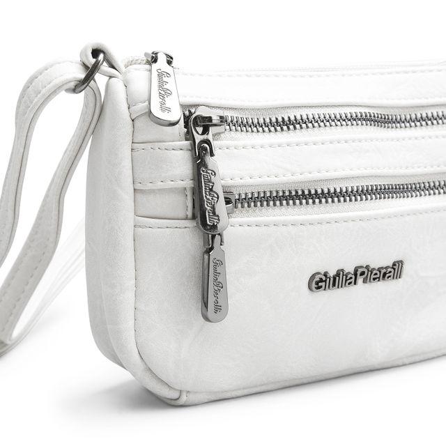 Giulia Pieralli Classic liten skulderveske