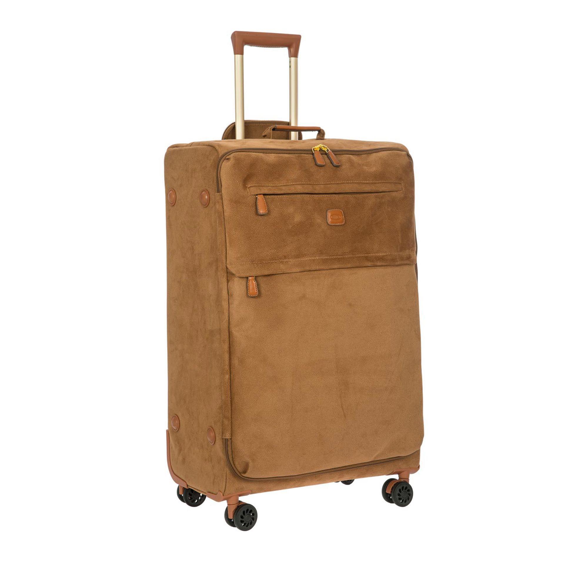 Bric's Life myk koffert med 4 hjul, 77 cm Morris